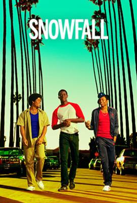 Snowfall - sezon 4 / Snowfall - season 4