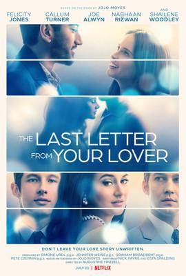 Ostatni list od kochanka / Last Letter From Your Lover