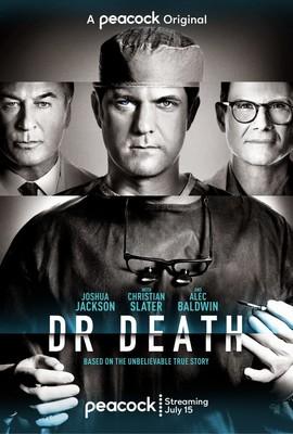 Dr. Death - sezon 1 / Dr. Death - season 1