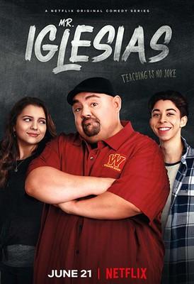 Profesor Iglesias - sezon 1 / Mr. Iglesias - season 1
