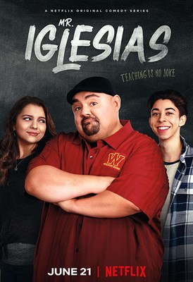 Profesor Iglesias - sezon 2 / Mr. Iglesias - season 2
