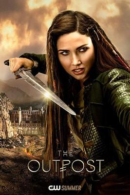 The Outpost - sezon 2 / The Outpost - season 2