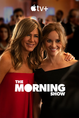 The Morning Show - sezon 1 / The Morning Show - season 1