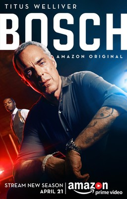 Bosch - sezon 6 / Bosch - season 6