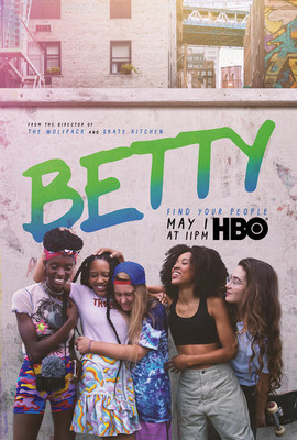 Betty - sezon 1 / Betty - season 1