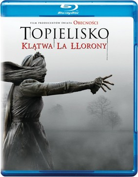 Topielisko. Klątwa La Llorony / The Curse of La Llorona