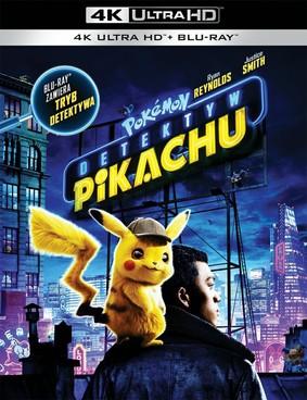 Pokemon: Detektyw Pikachu / Pokémon: Detective Pikachu