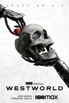 Westworld - sezon 4 / Westworld - season 4