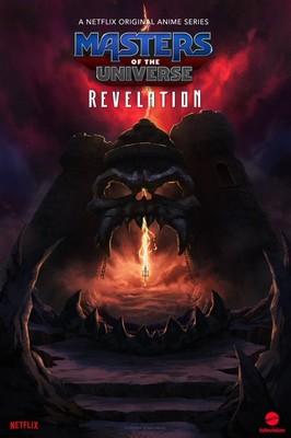 He-Man i władcy wszechświata - sezon 1 / Masters of the Universe: Revelation - season 1