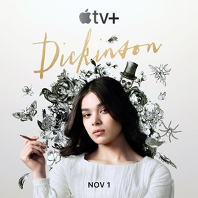 Dickinson - sezon 1 / Dickinson - season 1