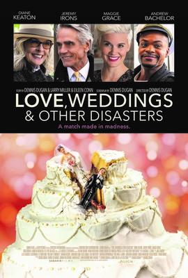 Miłość, ślub i inne nieszczęścia / Love, Weddings & Other Disasters