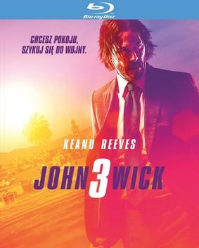 John Wick 3 / John Wick: Chapter 3 - Parabellum