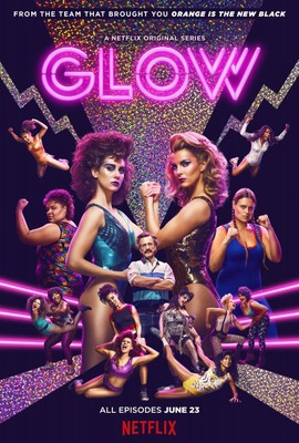 GLOW - sezon 4 / GLOW - season 4