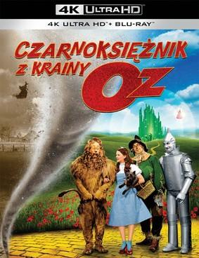 Czarnoksiężnik z Krainy OZ / The Wizard of Oz