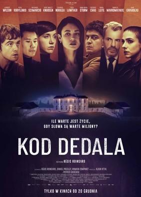 Kod Dedala / Les Traducteurs