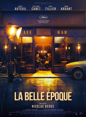 Poznajmy się jeszcze raz / La belle époque