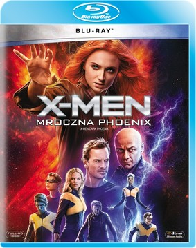 X-Men: Mroczna Phoenix / Dark Phoenix