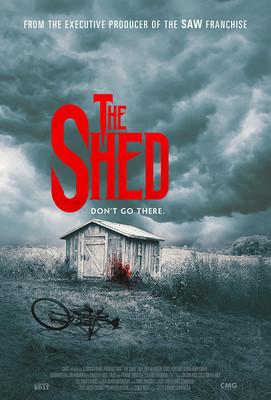 Złe miejsce / The Shed