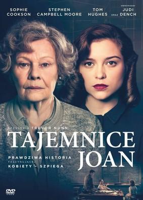 Tajemnice Joan / Red Joan