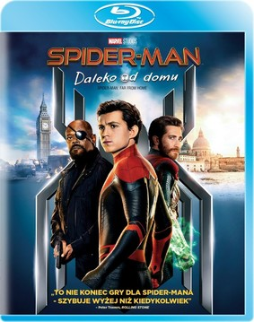 Spider-Man: Daleko od domu / Spider-Man: Far From Home