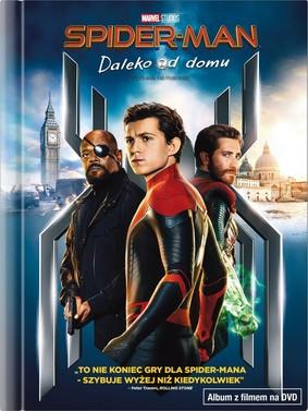 Spider-Man: Daleko od domu / Spider-Man: Far From Home