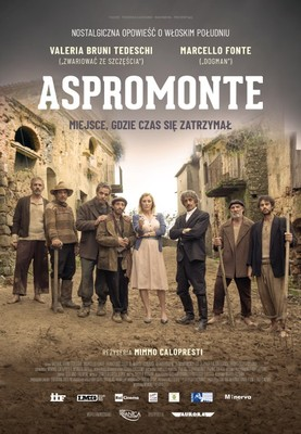 Aspromonte / Aspromonte - La terra degli ultimi
