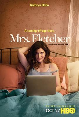 Pani Fletcher - sezon 1 / Mrs. Fletcher - season 1