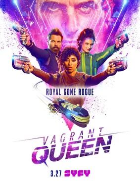 Vagrant Queen - sezon 1 / Vagrant Queen - season 1