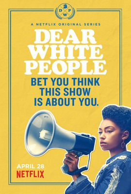 Drodzy biali! - sezon 4 / Dear White People - season 4