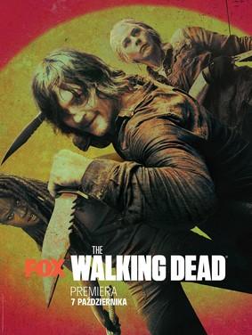 The Walking Dead - sezon 11 / The Walking Dead - season 11