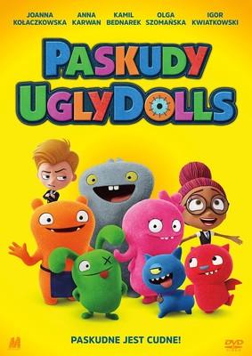 Paskudy. UglyDolls / UglyDolls