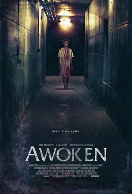 Zaśnij / Awoken