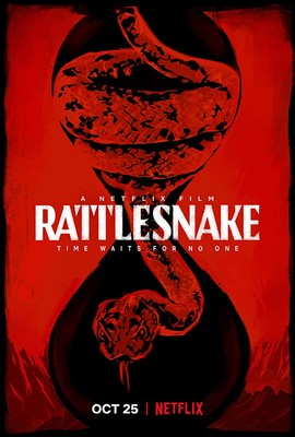 Grzechotnik / Rattlesnake