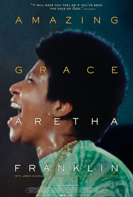 Amazing Grace: Aretha Franklin / Amazing Grace