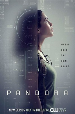 Pandora - sezon 2 / Pandora - season 2