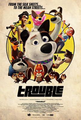 Urwis / Trouble