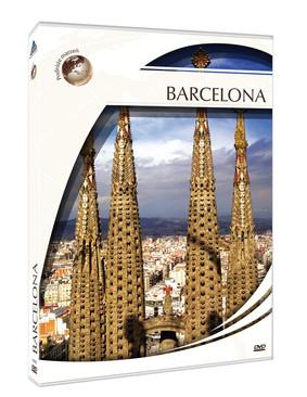 Podróże marzeń: Barcelona