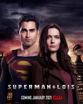 Superman & Lois - sezon 1 / Superman & Lois - season 1