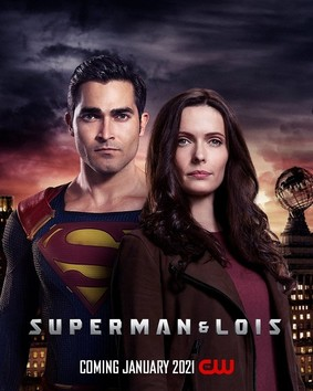 Superman i Lois - sezon 1 / Superman & Lois - season 1