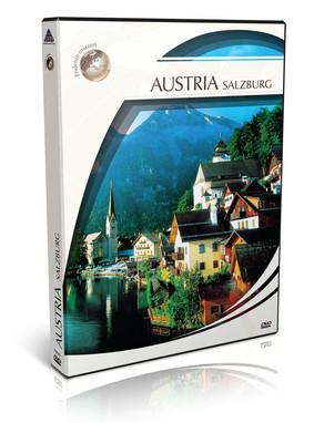 Podróże marzeń: Austria / Salzburg