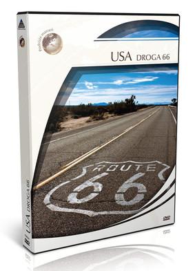 Podróże marzeń: Droga 66