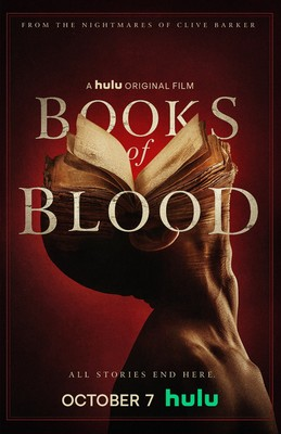 Księgi krwi / Books of Blood