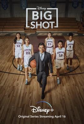 Big Shot - sezon 1 / Big Shot - season 1