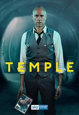 Świątynia - sezon 2 / Temple - season 2
