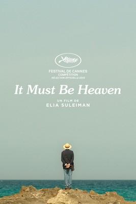 Tam gdzieś musi być niebo / It Must Be Heaven