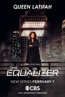 The Equalizer - sezon 1 / The Equalizer - season 1