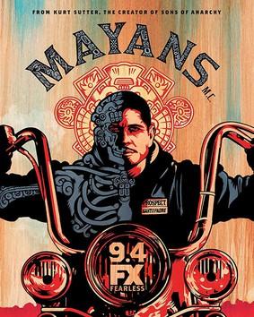 Mayans MC - sezon 3 / Mayans MC - season 3
