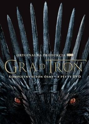 Gra o tron - sezon 8 / Game of Thrones - season 8