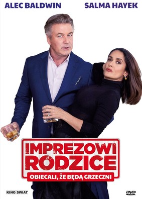 Imprezowi rodzice / Drunk Parents