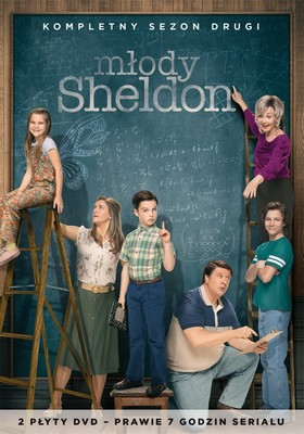 Młody Sheldon - sezon 2 / Young Sheldon - season 2